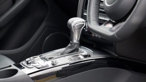 Schaltknauf Automatik Auto